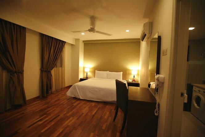 Bangsar malaysia real estate blog jeffery lam for Bedroom design malaysia