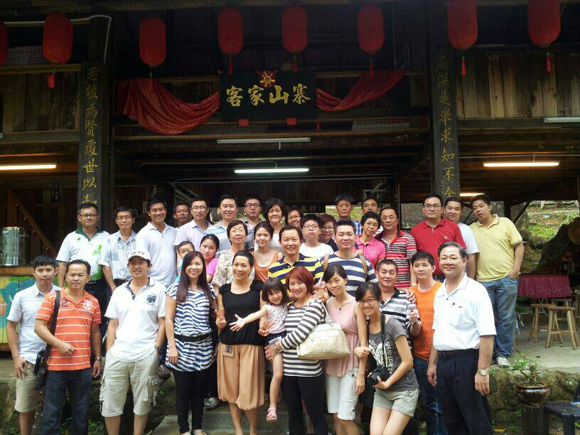 Penang Property Trip Group Photo