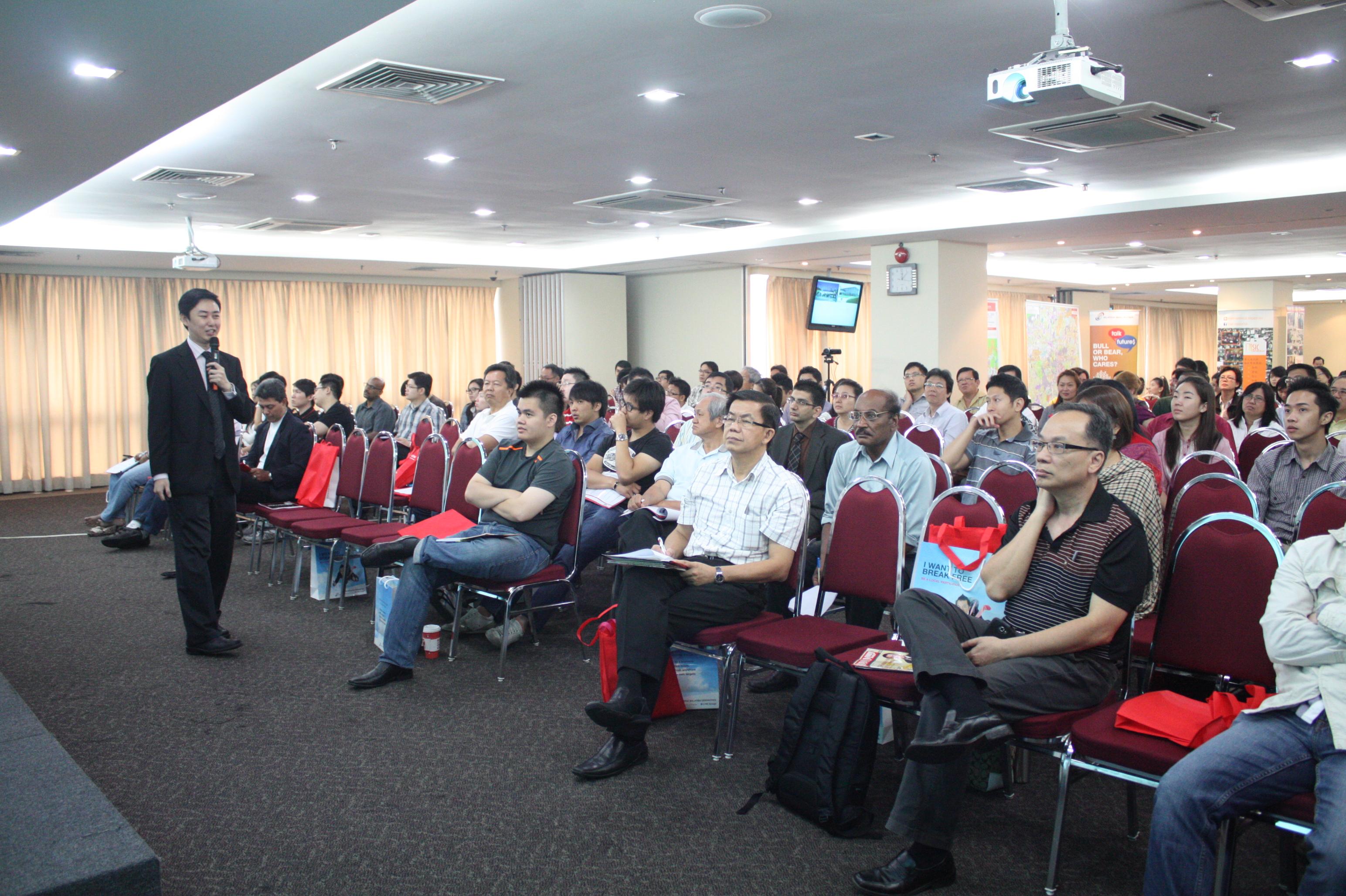 SIC AmInv 2012 Talk