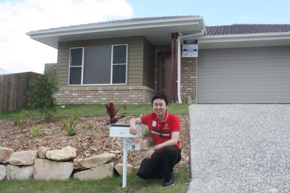 Australia Property Trip
